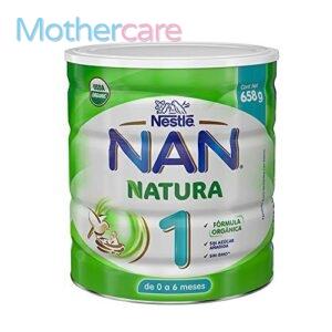 Los Mejores leche polvo ninho 0 bebé para tu pequeño