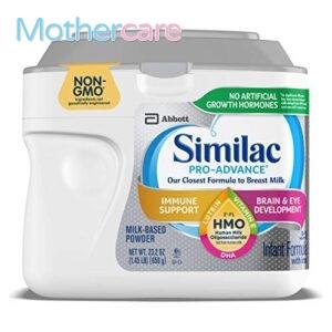 Los Mejores leche polvo pastillas bebé para tu pequeño
