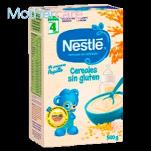 Los Mejores mi primera papilla cereales para tu niño