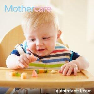 Los Mejores papilla cena bebé 18 meses para tu pequeño