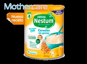 Los Mejores papilla cereales bebé 6 meses para tu pequeño