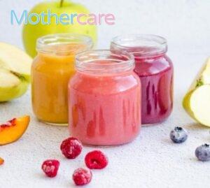 Los Mejores papilla fruta bebé leche para tu pequeño