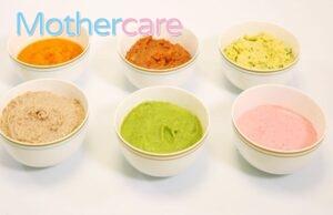 Los Mejores papilla saladas bebé 8 meses para tu bebé