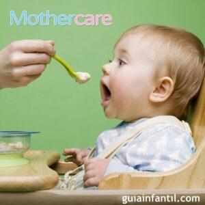 Los Mejores potitos bebé 12 meses para tu pequeño