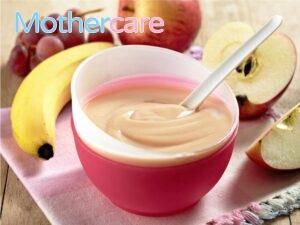 Los Mejores primer papilla fruta bebé para tu pequeño