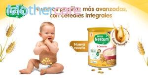 Los Mejores tarros papilla bebé cereales para tu bebé