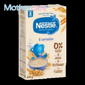 Los Mejores textura papilla cereales para tu niño
