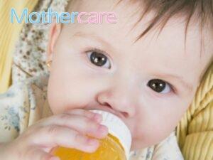 Los Mejores zumo naranja a un bebé 3 meses para tu pequeño